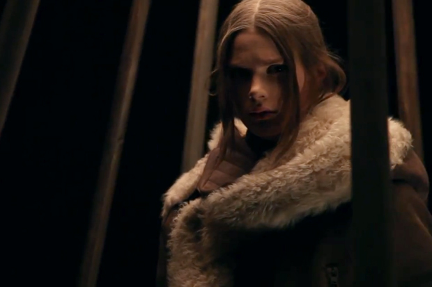 Y-3 2012 Fall/Winter Campaign Video