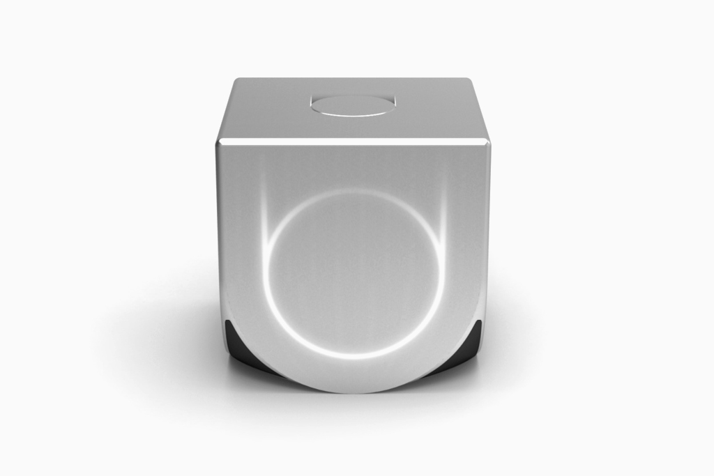 Yves Béhar Designs $99 Ouya Hackable Android Game Console