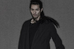 Ziggy Chen 2013 Spring/Summer Collection