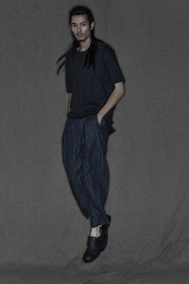 Ziggy Chen 2013 Spring/Summer Collection