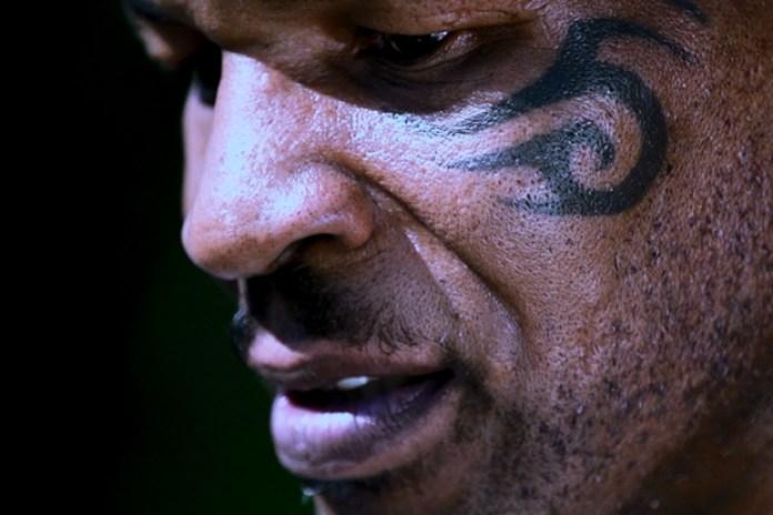 1-2-1 w/jeffstaple: Mike Tyson Preview