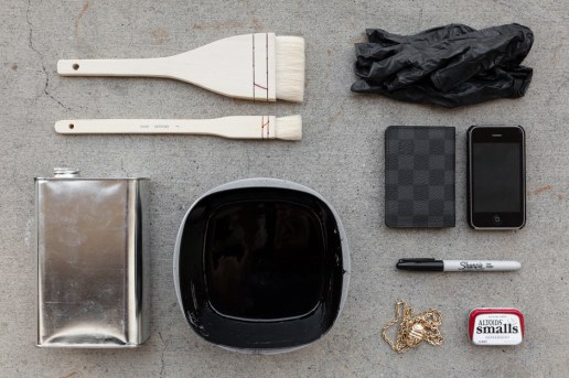 Essentials: Aaron De La Cruz