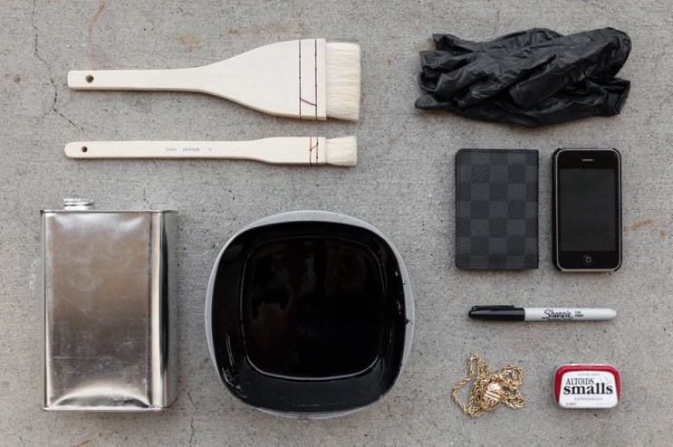 Essentials: Aaron De La Cruz