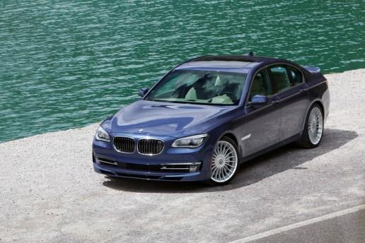 2013 BMW Alpina B7