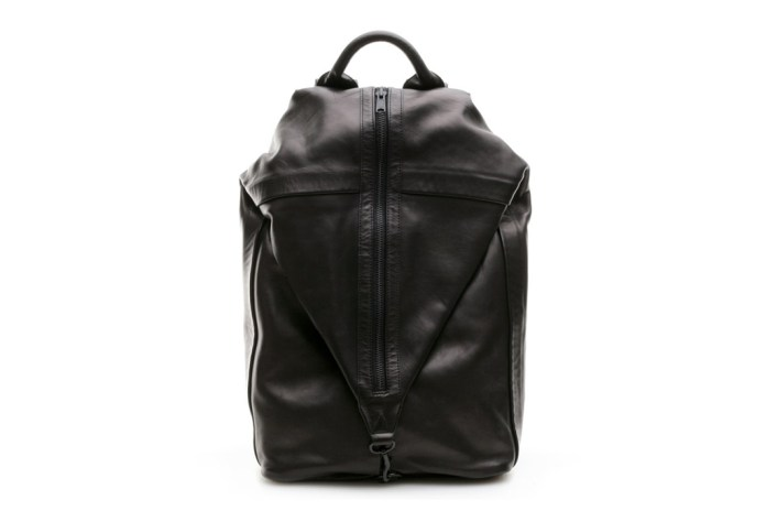 3.1 Phillip Lim Drop Down Backpack