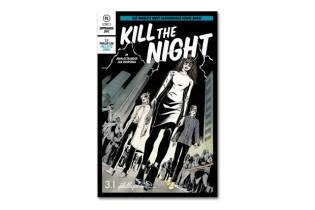 3.1 Phillip Lim 'Kill the Night' Comic Book