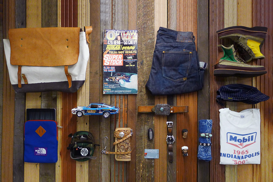 Essentials: Donwan Harrell