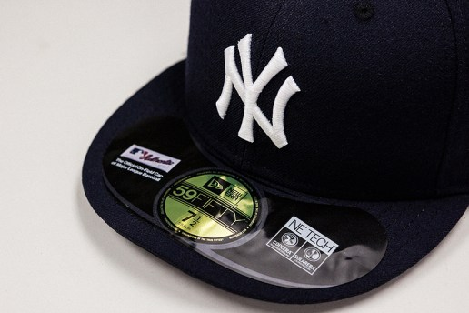 PROCESS: The Making of a New Era 59FIFTY