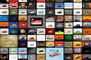 Social Status x MAX100 x Nike Air Max 1 Preview
