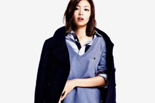 A Bathing Ape Ladies 2012 Fall/Winter Lookbook