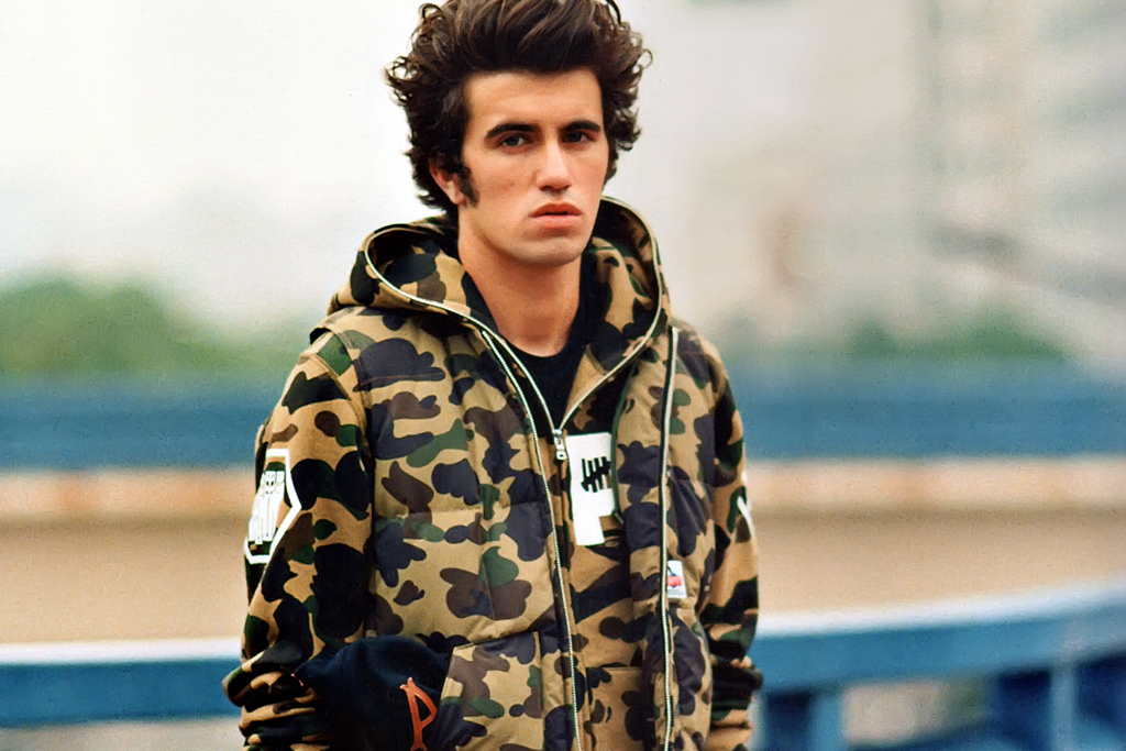 A Bathing Ape x Undefeated 2012 Fall/Winter Collection Lookbook