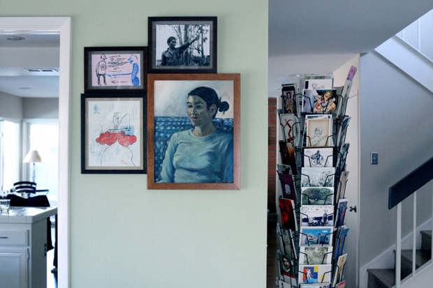 A Visit to the Home of Ed and Deanna Templeton