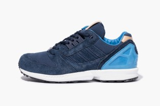 adidas Originals 2012 Fall/Winter ZX8000