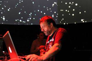 #adidasunderground: Francois Kevorkian's Surround Sound Lounge - Day 9