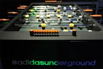 #adidasunderground: Green Soccer Journal presents an Evening of Fussball - Day 8
