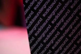 #adidasunderground: Moniker – Day 7