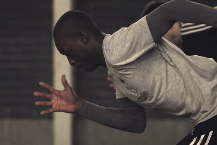 #adidasunderground: 'Personal Best' by Sam Blair Film Showcase - Day 2