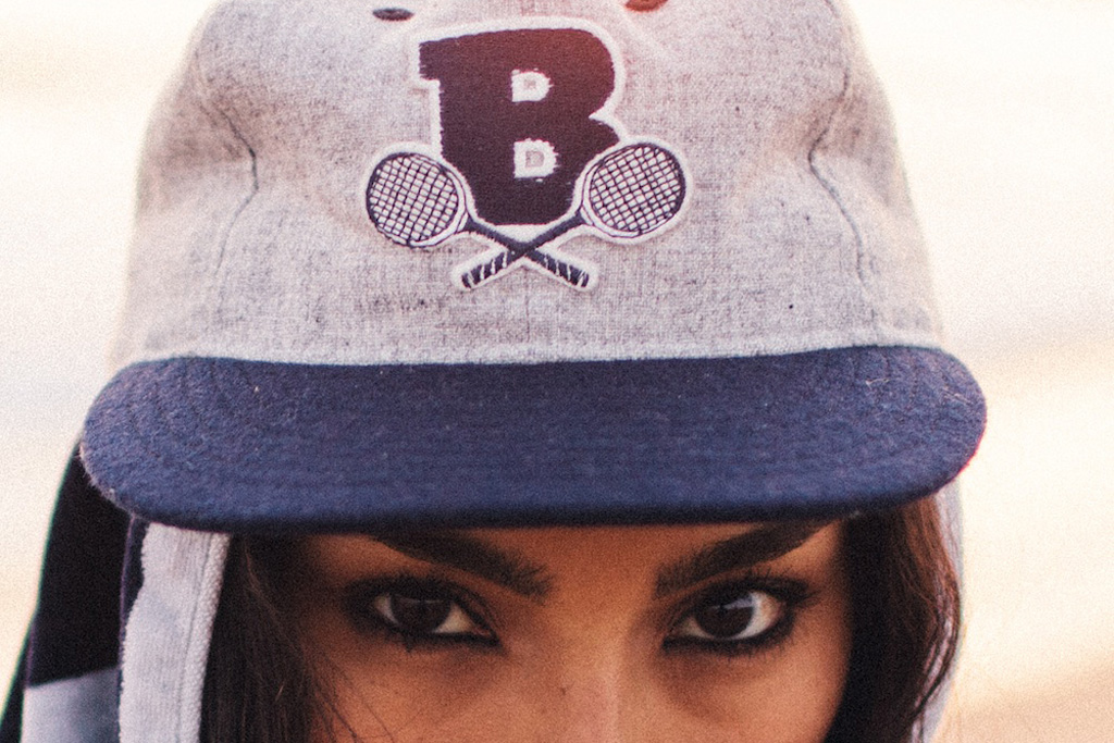 Adrianne Ho for Boast 2013 Spring/Summer Lookbook