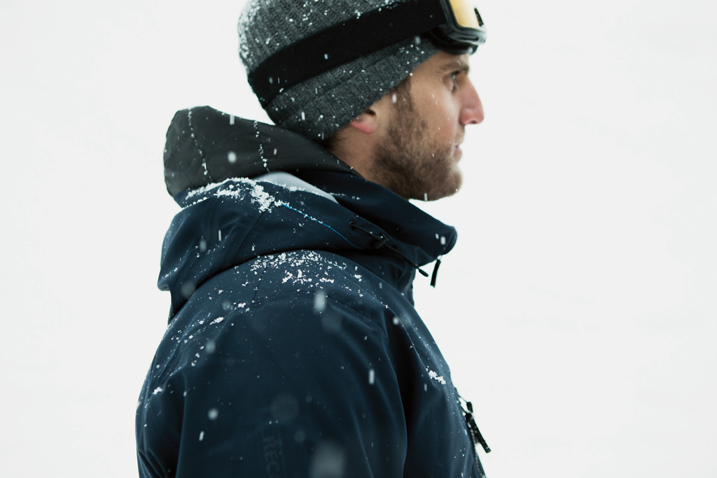 AETHER 2012 Fall/Winter Lookbook