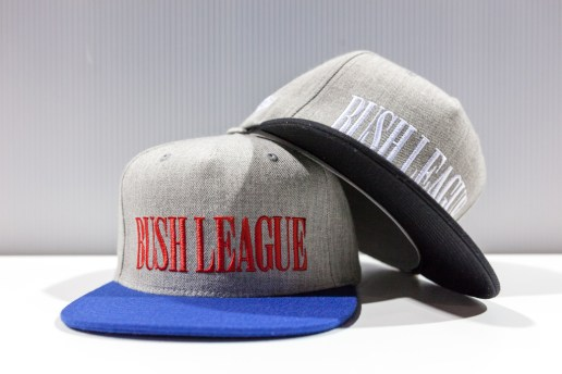 Agenda Long Beach: Hall of Fame 2013 Spring/Summer Preview
