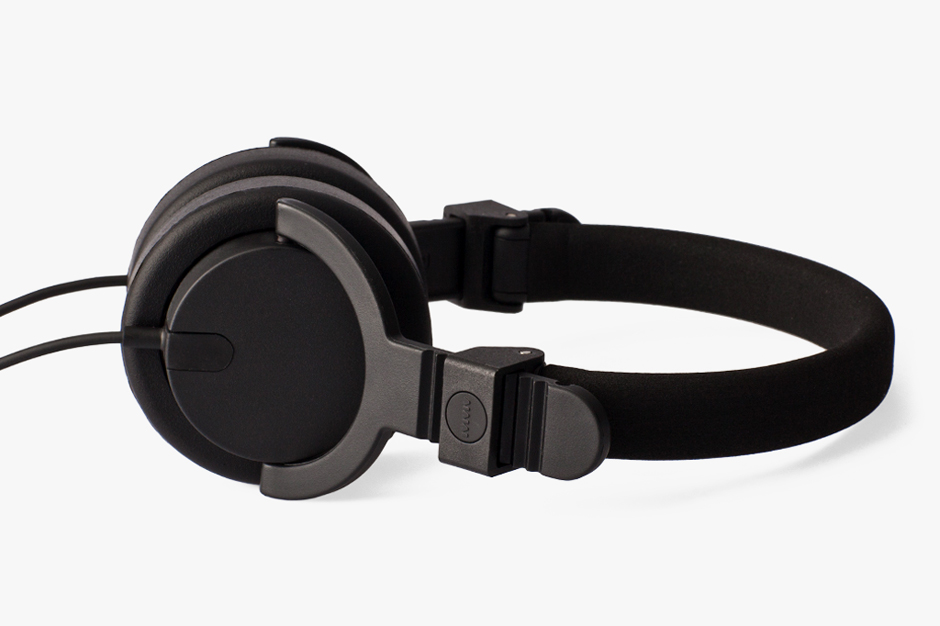 AIAIAI's Capital Headphones Review: Portability and Functionality Meets Design
