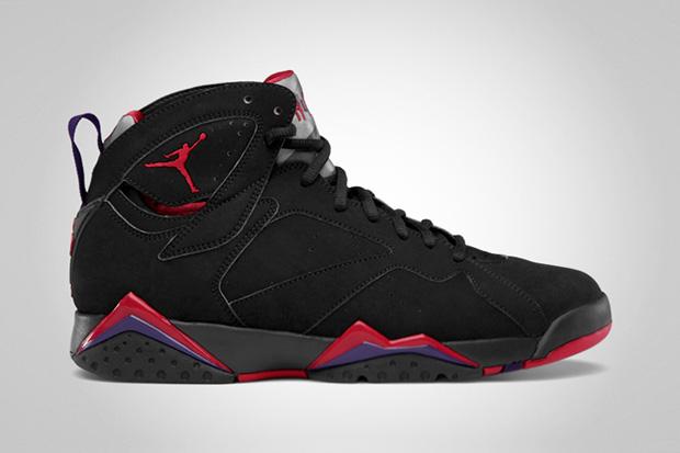 """Air Jordan 7 """"Raptors"""" Retro"""