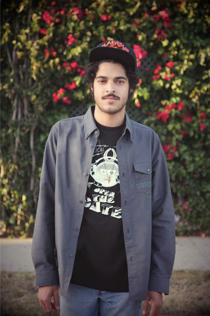 "Alakazam x Stussy ""Operation Radication"" Lookbook"