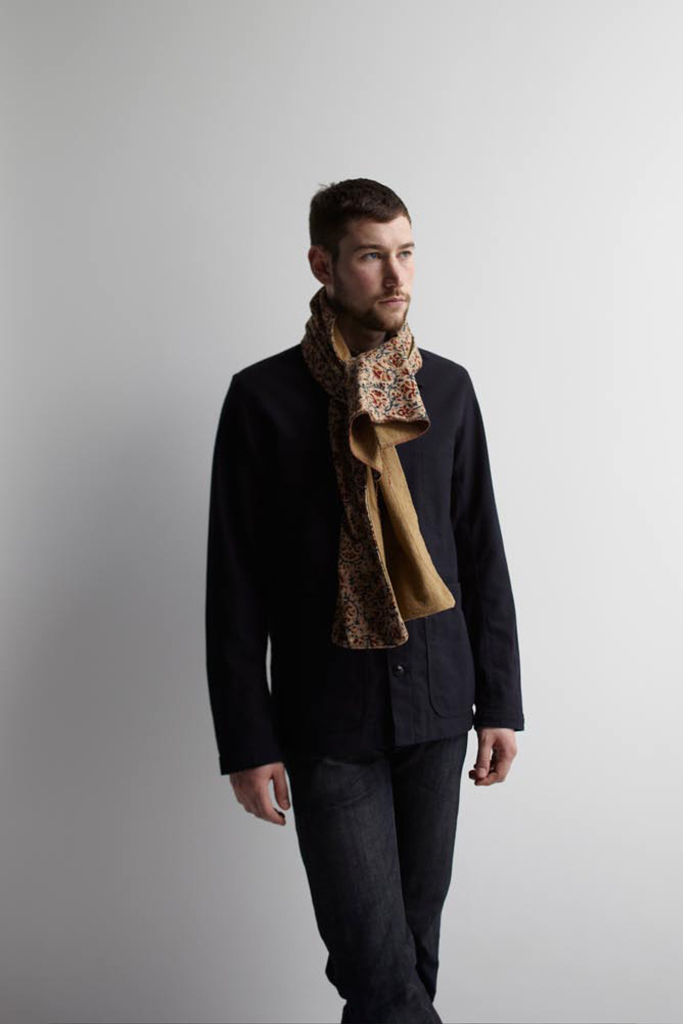 albam 2012 fall winter lookbook