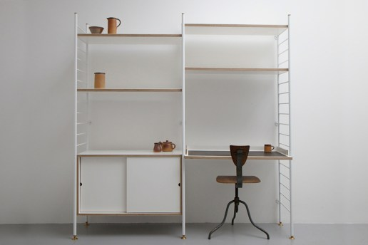 Albam Celebrate Fifth Anniversary by Creating Beautifully Designed Furniture