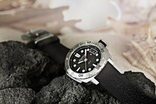 Alpina Midsize Diver Watch