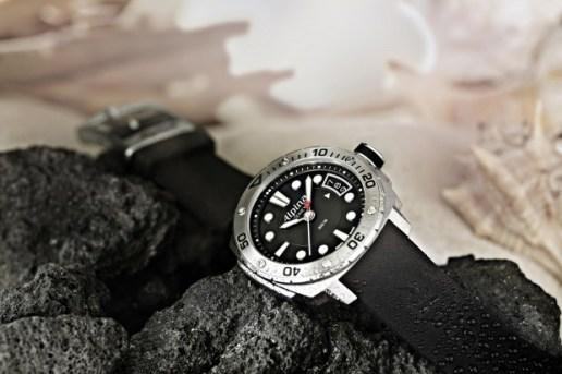 Alpina Midsize Diver Watch
