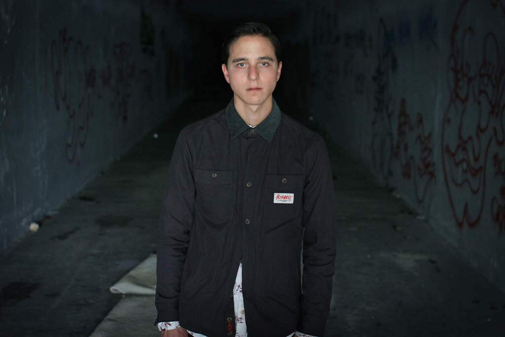 Altamont 2012 Fall Lookbook