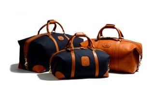 Armstrong & Wilson x Ghurka Luggage for LeBron James