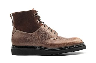 Ateliers Heschung 2012 Fall/Winter Footwear