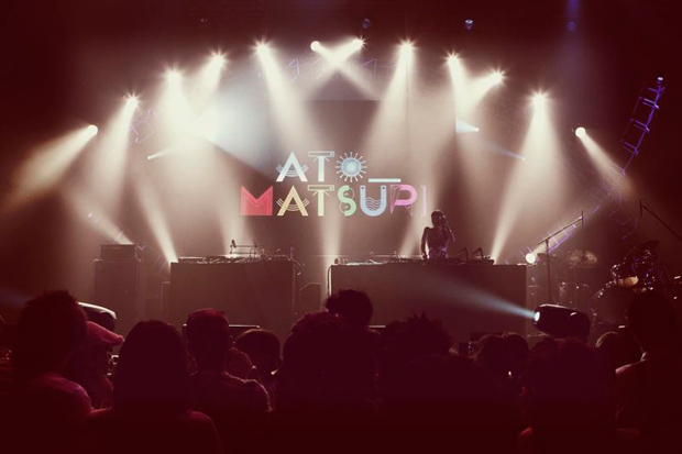 "VERBAL Presents Japan's Finest DJs at ""Ato Matsuri"""