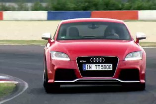 Audi RS Moments of Truth Mini-Documentaries