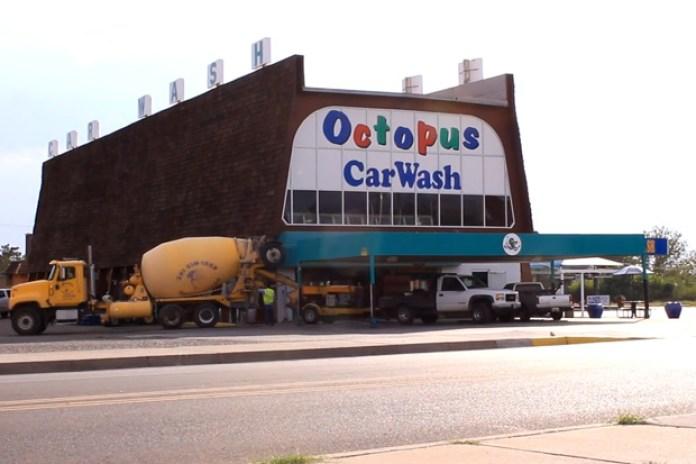 Breaking Bad Set Locations Visited in Albuquerque