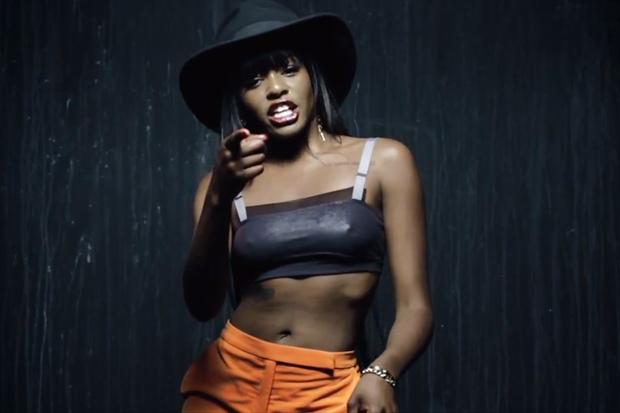 Azealia Banks - Van Vogue | Video