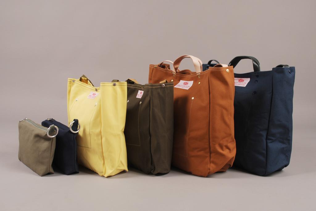 Bag 'N' Noun 2012 Fall/Winter Bag Collection