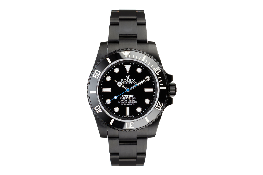 Bamford Watch Department Non-Date Rolex Submariner