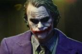 """Batman """"Dark Knightfall"""" Stop Motion Video"""