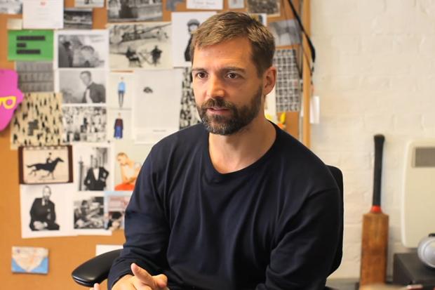BEAMS Talks to Four London Designers