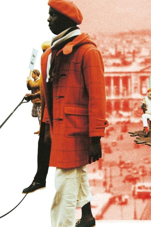 Beauty & Youth United Arrows 2012 Fall/Winter Catalog
