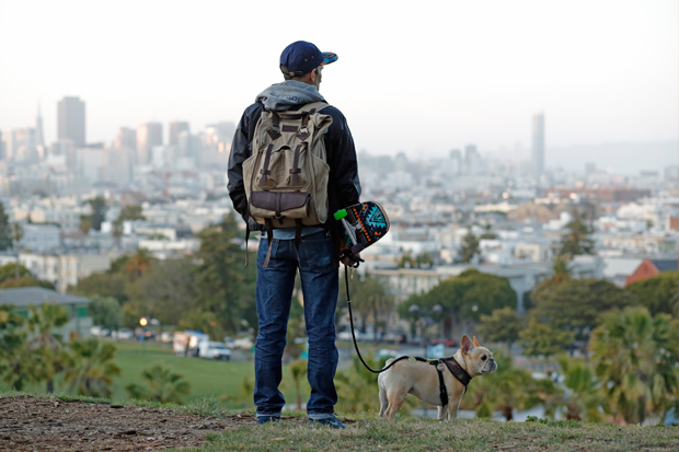 benny gold x jansport 2012 fall lookbook