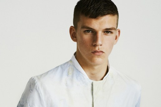 Berthold 2013 Spring/Summer Lookbook