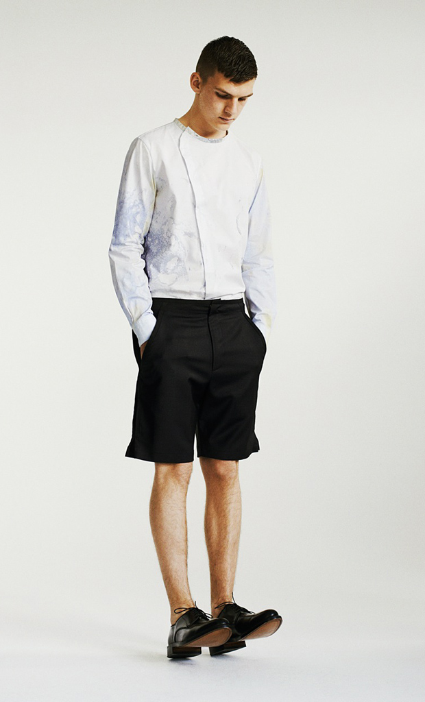 berthold 2013 spring summer lookbook