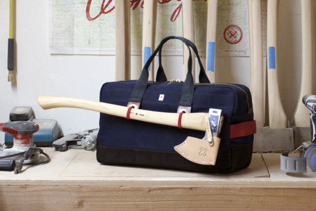 """Best Made Co. 2012 """"The Gear Bag"""""""