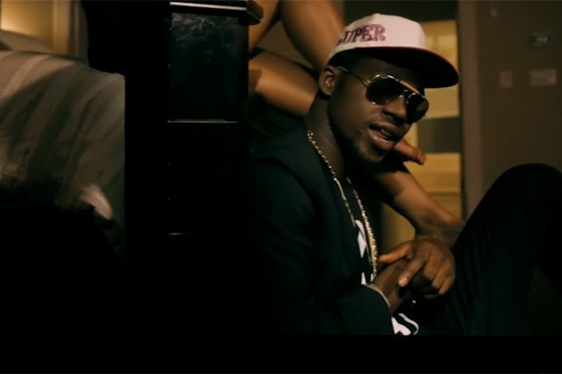 Big Boi featuring Theophilus London & Tre Luce - She Said OK | Video