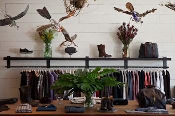 Billy Reid Opens New Store in Austin, Texas