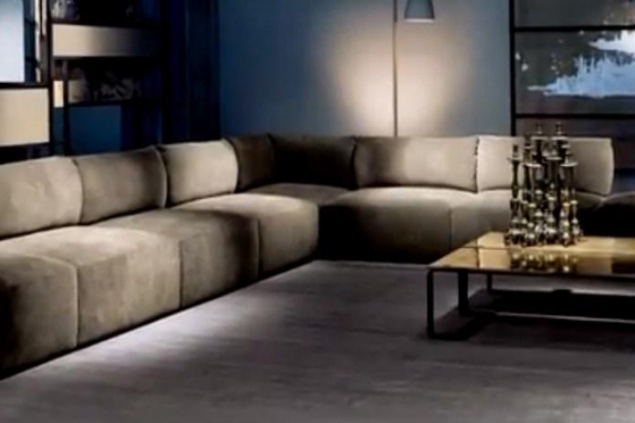 Bottega Veneta 2012 Furniture Collection for Salone del Mobile Video